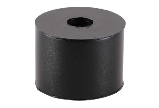 Cushion rubber mounts, Rubber Spring